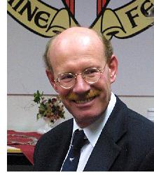 Prof. dr. Kees Blom